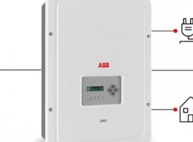 ABB anuncia saída do mercado de inversores solares no mundo.